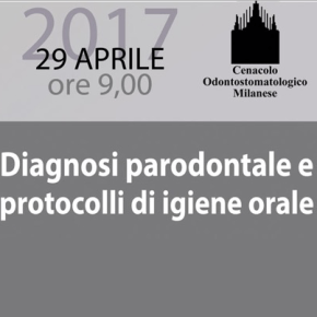 Diagnosi parodontale e protocolli di igiene orale