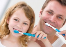 Child__Parent_Brushing