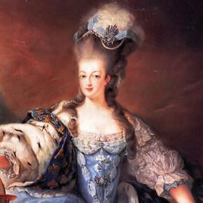 La regina di Francia e la lotta all'abusivismo