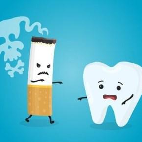 La guarigione dopo il trattamento parodontale nei fumatori e non