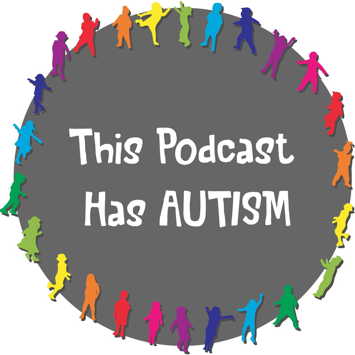 This Podcast has Autism Guest Interview: Lloyd Mormon