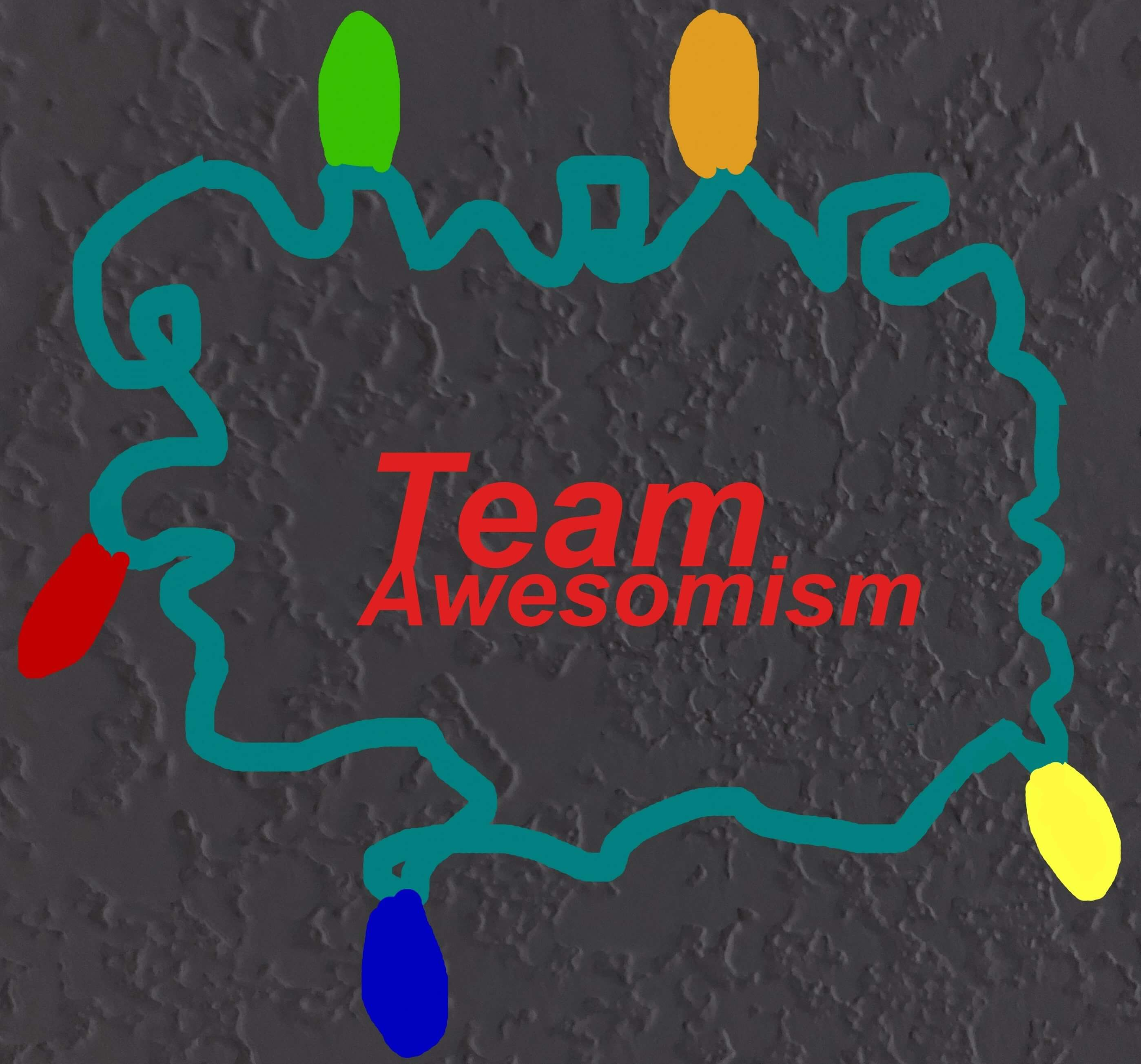 Merry Awesomism Christmas