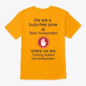 It's More Than Team Awesomism Teespring Store