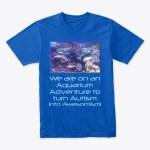 560 aquarium