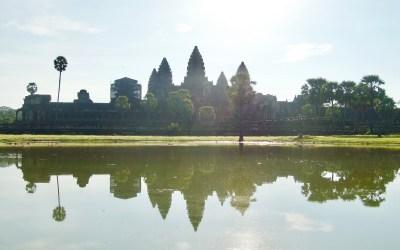 Cambodge | Nos Découvertes en Famille