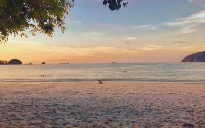 Thaïlande | Koh Phayam, un petit Paradis Paisible