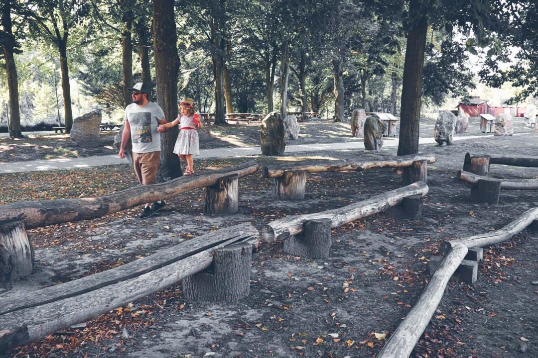 le Parc Archéologique de Samara 2