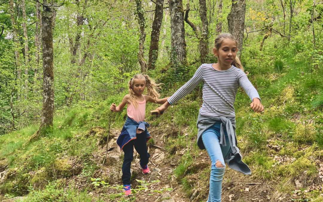 20 Activités Ludiques à découvrir en France avec des Enfants