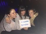 Team Bette - 1
