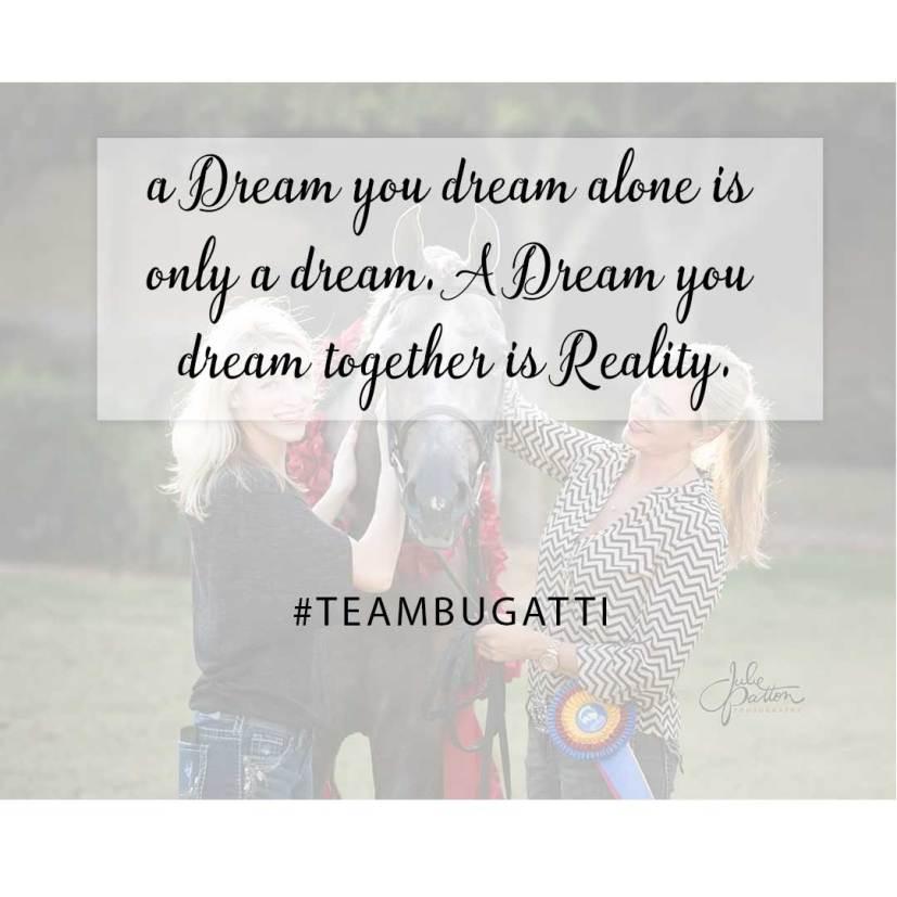 Team Bugatti