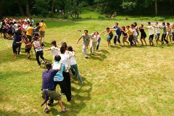 kurumsal piknik aktiviteleri