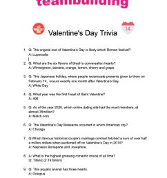 34 Virtual Valentine's Day Ideas [ 1335 x 1067 Pixel ]