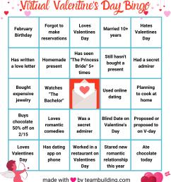 34 Virtual Valentine's Day Ideas [ 1748 x 1504 Pixel ]