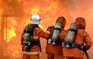 Пожарная команда