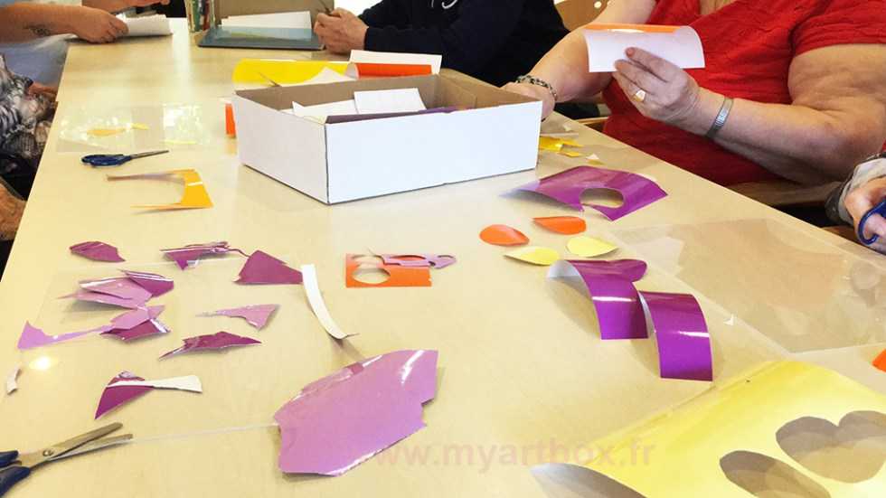 Idée Animation EHPAD, Idée Animation EHPAD