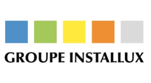 logo entreprise installux