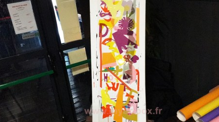 creation my art box