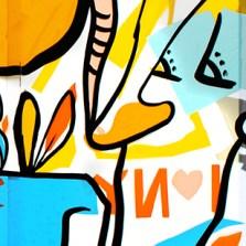 atelier fresque