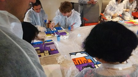 puzzle participatif lyon