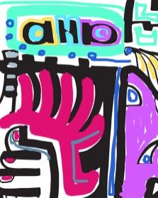 animation graffiti