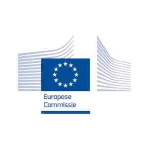 Europese Commissie Logo