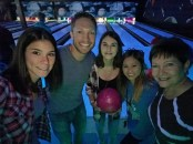 Bowling to the death