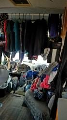 How we do laundry