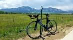Alberto's final Denver ride