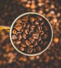 コーヒー歴史