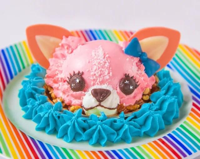 チワワケーキ 写真