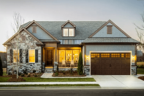Pulte Homes Opens Muirfield Village