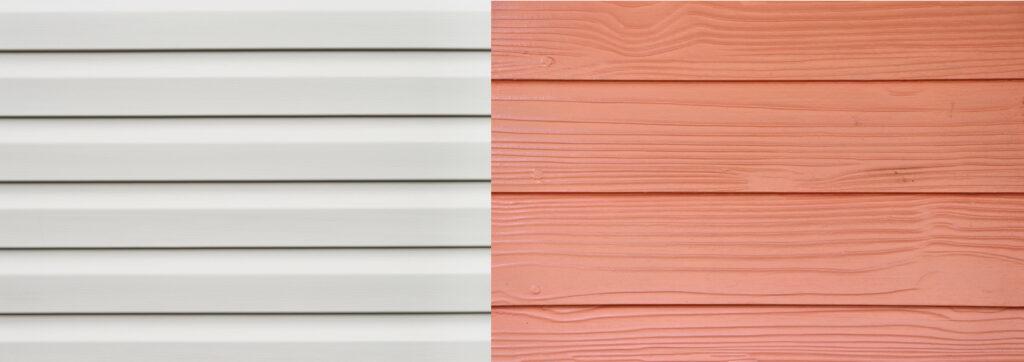 Vinyl Siding Vs Hardie Siding Custom Home Exteriors