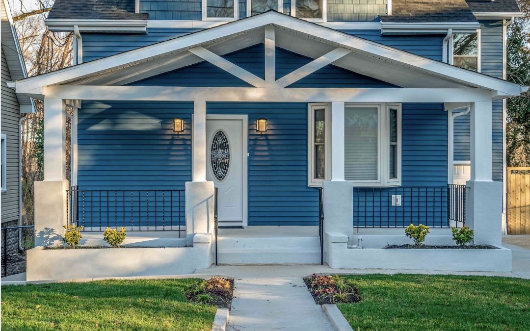 4 Unique Benefits of Hardie Plank Siding