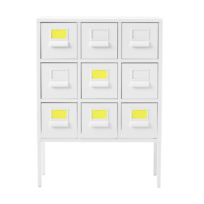Ikea Kast Vakken