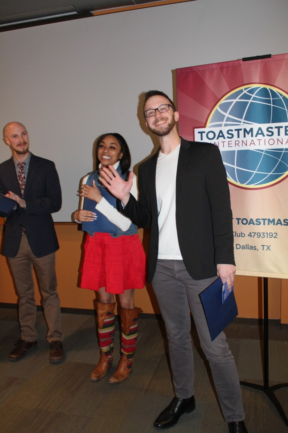 Toastmasters Speeches March 2019 (14)