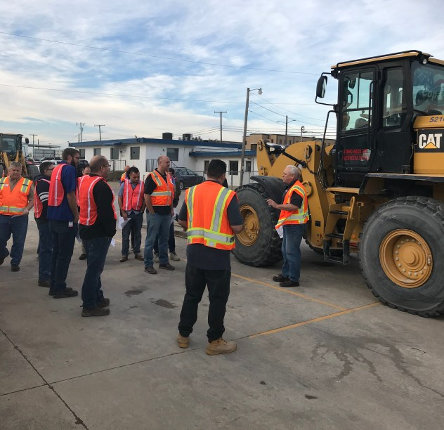 GM Loader Certification 4