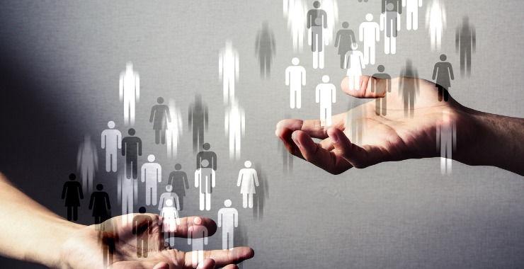 virtual team concept