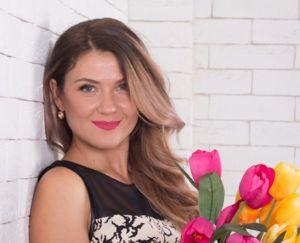 Alina Iacubovschi