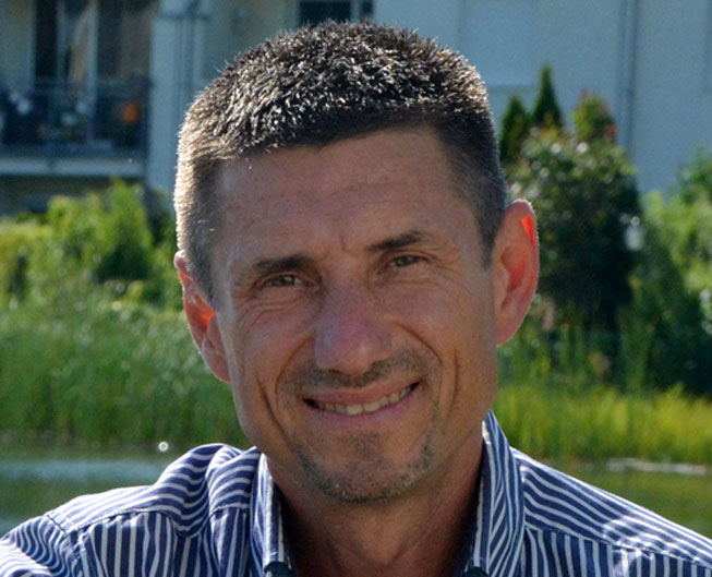 Gerhard Klenner