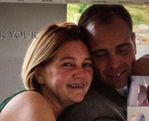 Glenn & Stina Kjellberg