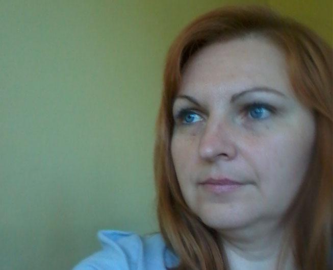 Jarmila Hrčekova
