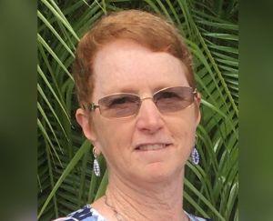 Joanne Nuell