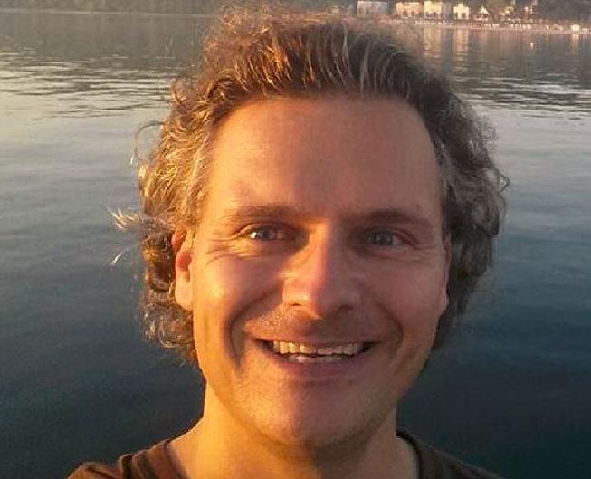 Torben Ziegert