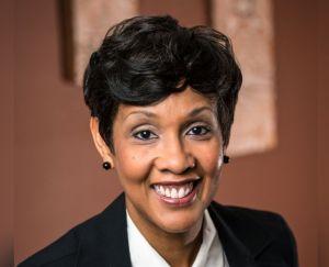 Yvette Booker