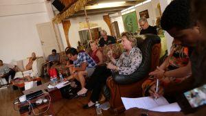 TDGN 2017 Leadership Event in Nice