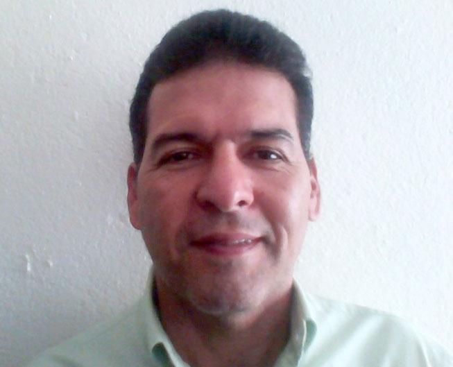 Eriberto Vargas