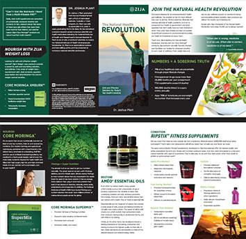The Natural Health Revolution