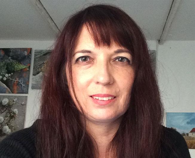 Angela Warren