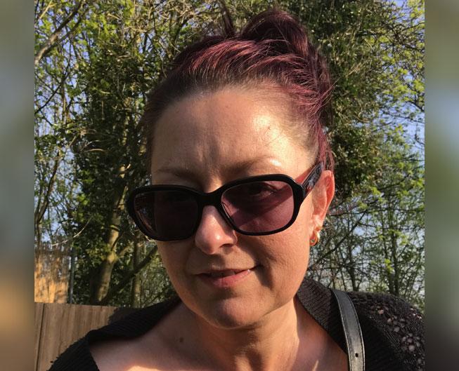 Kirsten Edmonds