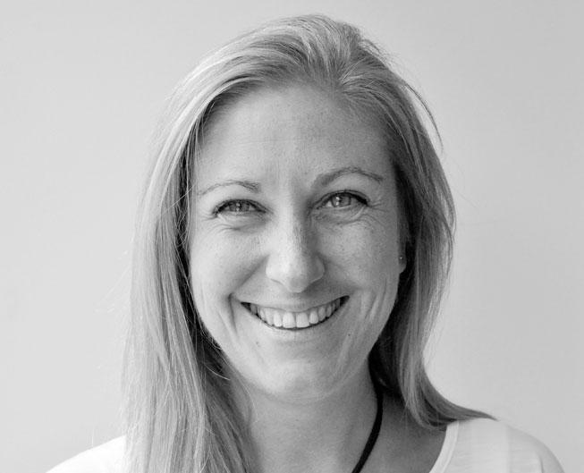 Martina Heuberger